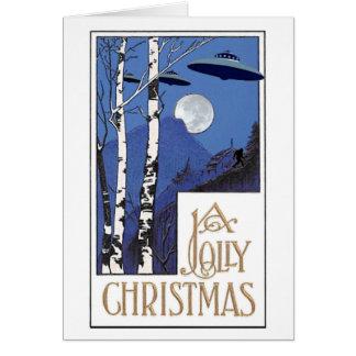 Heel Kerstmis Briefkaarten 0