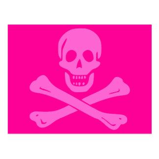 Heel Roger Pink Briefkaart