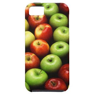 Heerlijke Appelen Tough iPhone 5 Hoesje