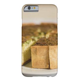 Heerlijke Quiche Barely There iPhone 6 Hoesje