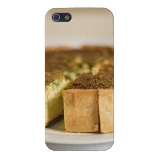 Heerlijke Quiche iPhone 5 Cover