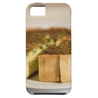 Heerlijke Quiche Tough iPhone 5 Hoesje