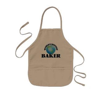 Heetste Baker van de wereld Schorten
