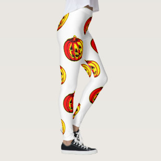 Hefboom O'Lantern Leggings