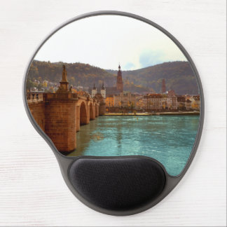 Heidelberg, Duitsland Gel Muismat