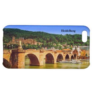 HEIDELBERG, DUITSLAND HOESJES VOOR iPhone 5C