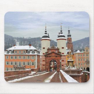 Heidelberg, Duitsland Muismat