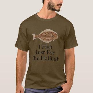 Heilbot T Shirt
