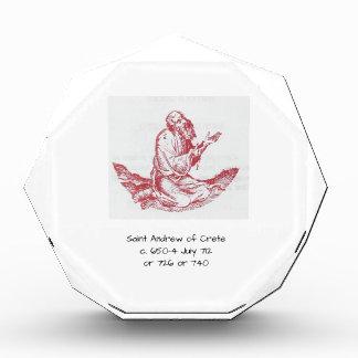Heilige Andrew van Kreta Prijs
