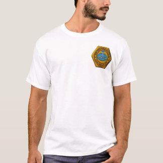 Heilige James School van Geneeskunde T Shirt