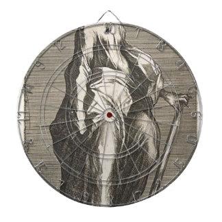 Heilige Jude (of Heilige Matthias) Dartbord