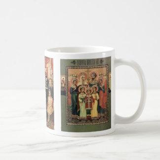 Heilige Koninklijke Martelaren Koffiemok