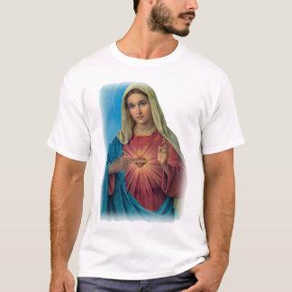 Heilige Maagdelijke Mary T Shirt