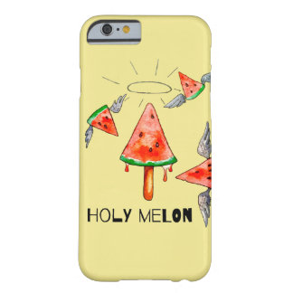 Heilige meloen barely there iPhone 6 hoesje