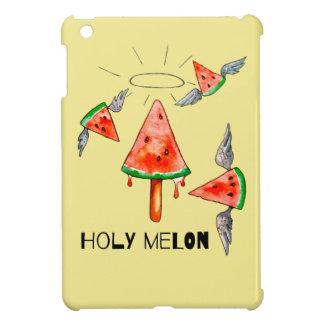 Heilige meloen hoesje voor iPad mini