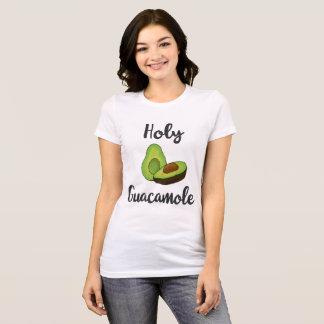Heilige T-shirt Guacamole