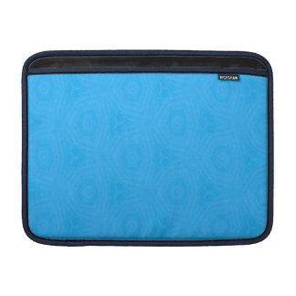 Helder Blauw Beschermhoes Voor MacBook Air