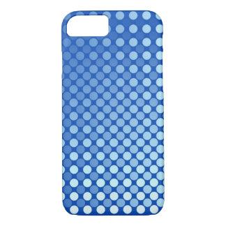 Heldere Blauwe iPhone 7 van de Hemel Hoesje