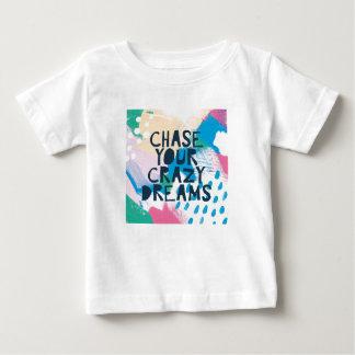 Heldere Inspiratie I de Jacht van | Uw Gekke Baby T Shirts