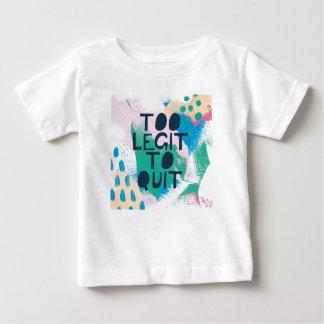 Heldere Inspiratie III | ook Ligit om op te houden Baby T Shirts