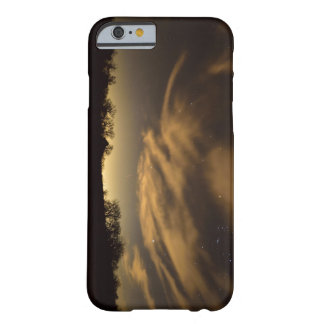 Heldere Nacht Barely There iPhone 6 Hoesje