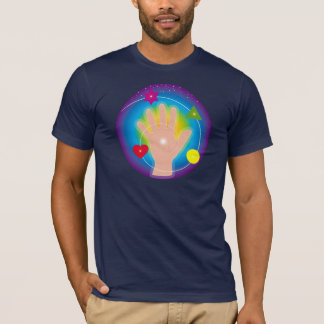 Helende Hand T Shirt