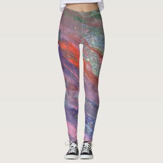 helende verwezenlijkingen door homefairy leggings