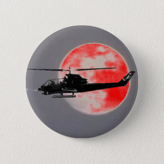 HELIKOPTER RONDE BUTTON 5,7 CM