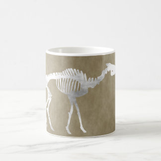 helladotherium skelet koffiemok