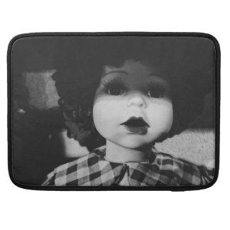 Hello Dolly Laptop Hoesje MacBook Pro Sleeve