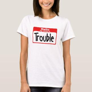 Hello mijn naam is Probleem T Shirt