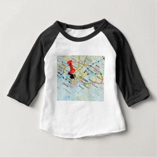 Helsinki, Finland Baby T Shirts