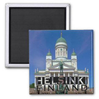 Helsinki Magneet