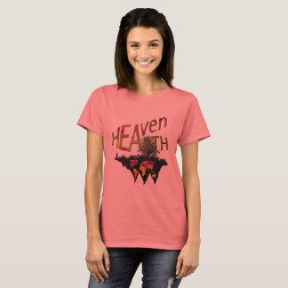 Hemel en Aarde T Shirt