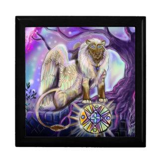 Hemel Lion~box Decoratiedoosje