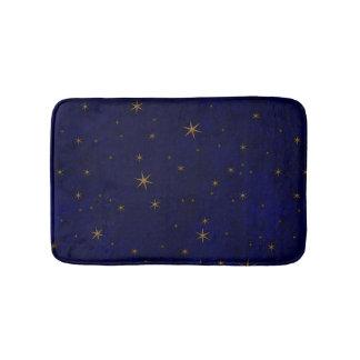 Hemel Sterrige Nacht Badmat