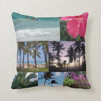 Hemels Hawaï Sierkussen