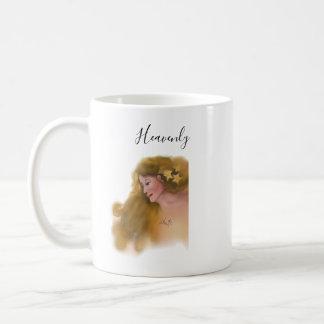 """Hemels "" Koffiemok"