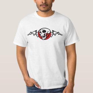 Hen het stammenOverhemd MGK van het Bot T Shirt