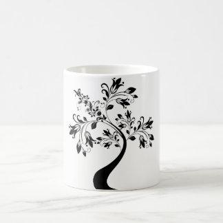 Henna design coffeemug edition koffiemok