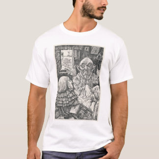 Henry Holiday Hunting van Snark T Shirt