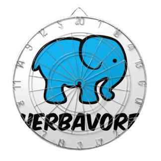 Herbavore Dartbord