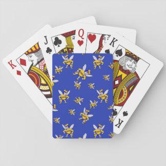Herbie de Speelkaarten van de Horzel