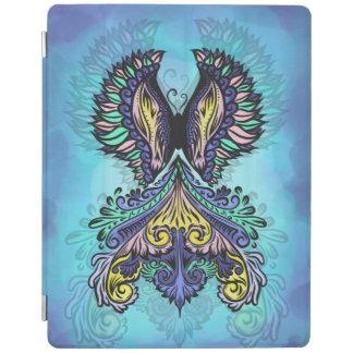 Herboren - Donker, Boheems, spiritualiteit iPad Cover