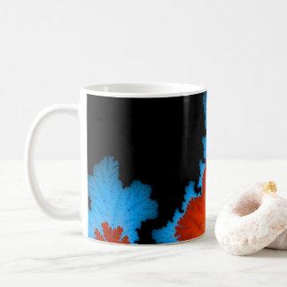Herfst en de Winter Koffiemok