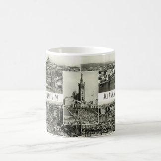 Herinnering DE Marseille Koffiemok
