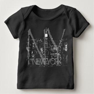 Herinnering van New York van het Overhemd van het T Shirts