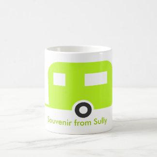 Herinnering van Sully Koffiemok