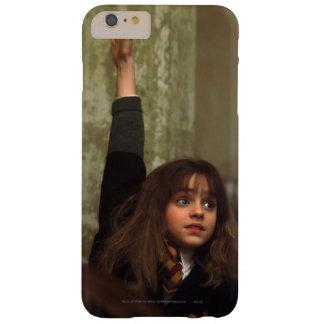 Hermione heft haar hand op barely there iPhone 6 plus hoesje