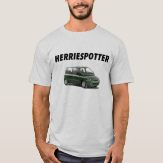 Herriespotter - Multipla T Shirt